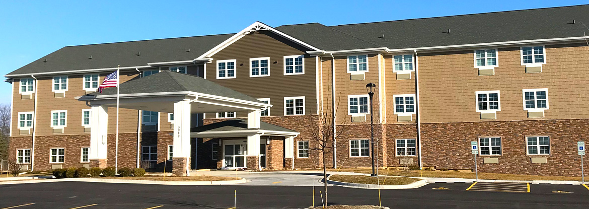 Nursing Homes And Rehabilitation Centers In Maryland